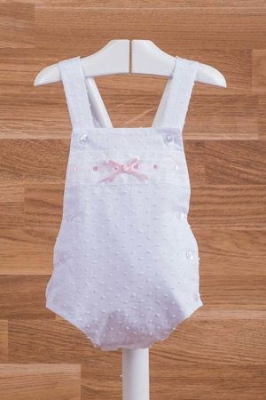 Ranita de bebé en plumeti - Ref. 35040