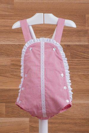 Ranita de bebé cotton a rayas - Ref.35050