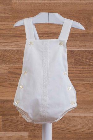 Ranita de bebé organdi - Ref. 35060