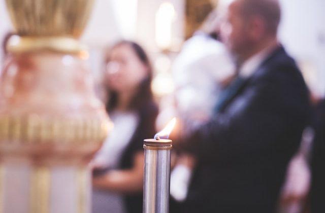 Ideas de regalo para bautizo