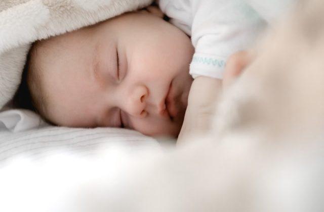 antivuelcos para bebé